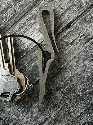 Ti Bird Titanium Multi Tool