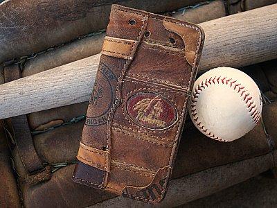 Baseball Tall Wallet - Nokona