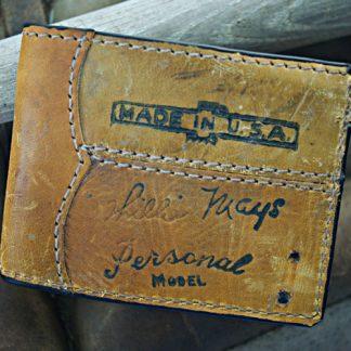 Baseball Autograph Wallets